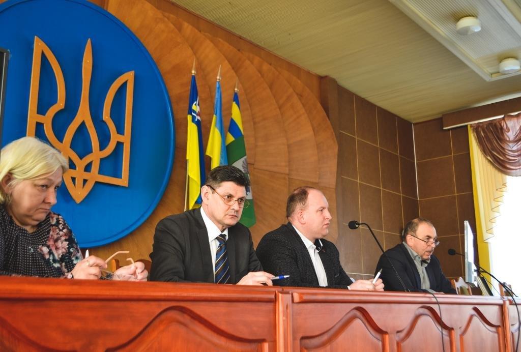 Спалах кору на Тячівщині: обговорили епідемічну ситуацію з головними лікарями району