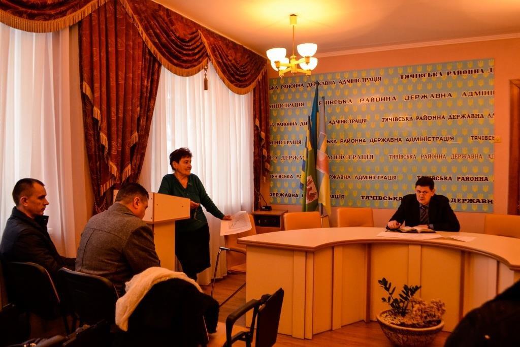 У школах Тячівщини продовжили карантин